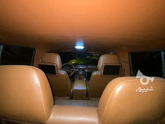 فروش فوری پاترول مدل 76 در گروه خرید و فروش وسایل نقلیه در گیلان در شیپور-عکس8