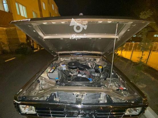 فروش فوری پاترول مدل 76 در گروه خرید و فروش وسایل نقلیه در گیلان در شیپور-عکس2