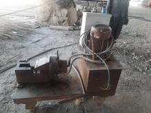 دستگاه برش میلگرد در شیپور