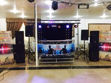 دیجی مجالس DJ در شیپور