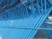 جک 3.5 متری سرناودانی سبک در شیپور