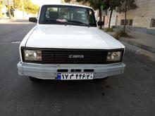 معاوضه یا فروش کارا تک کابین 1700cc با دو کابین در شیپور
