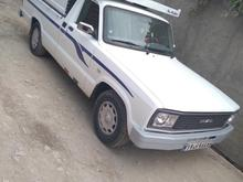 مزدا تک کابین میتسوپشی2000 در شیپور