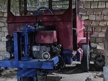 سه چرخه فروشی در شیپور