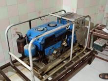 موتور برق دیزلی یاماها اصل ژاپن در شیپور