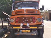بنز تک کمپرسی در شیپور