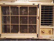 کولر گازی پنجره ای 18000 ال جی در شیپور