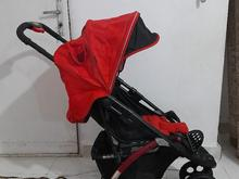 کالسکه کودک در شیپور
