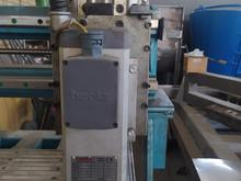 دستگاه سی ان سی قالب المینیوم چدن و مدل سازی در شیپور