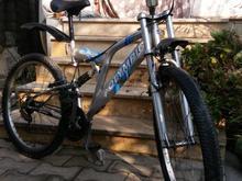 دوچرخه 26 درحاله استفاده در شیپور