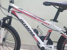 دوچرخه 20 آلومنیوم در شیپور