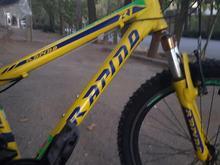 دوچرخه 24 آلومنیوم در شیپور