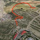 200 متر پرواز پارک جنگلی چسبیده به فرهنگیان