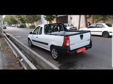 وانت آریسان مدل 96با دزدگیر بیمه 6 ماه در شیپور