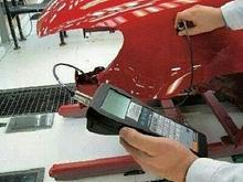 کارشناسی تخصصی خودرو کارشناس فنی تشخیص رنگ2015سانتافه2014 در شیپور