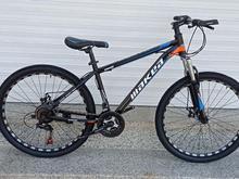 دوچرخه سایز 26 آکبند در شیپور
