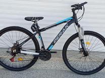 دوچرخه سایز 29 تنه الومینیوم در شیپور