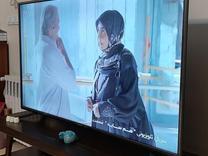 تلویزیون ایکس ویژن 55 اینچ 4k مدل 55XTU625 در شیپور