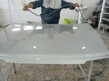 صافکاری ونقاشی وسپرساز سید در شیپور