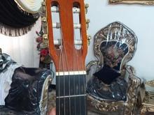 گیتار کلاسیک والنسیا اسپانیا در شیپور
