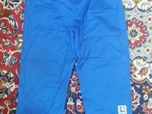 لباس جودو مسابقاتی آبی سامکوه سایز L در شیپور