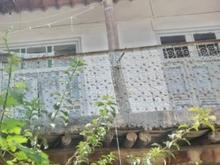 خانه قدیمی باغبهادران در شیپور