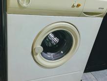 ماشین لباسشویی 5کیلویی سالم. در شیپور