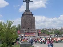 تور زمینی ارمنستان در شیپور