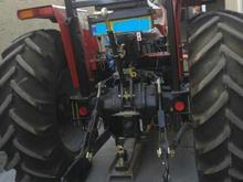 تراکتور800جفت خشک در شیپور