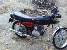 فروش موتورسیکلت کویر در شیپور