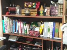 کتابخانه ام دی اف در شیپور