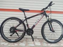دوچرخه حرفه ای 26 رامبو تمام آلومینیوم در شیپور