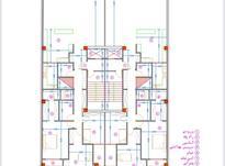 پیش فروش آپارتمان 230 متر در خیابان هراز در شیپور-عکس کوچک