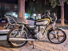 موتور فنی سالم رنگ اسپرت در شیپور