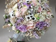 دسته گل عروس. در شیپور