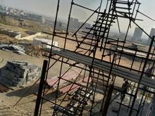 داربست و نصاب داربست بند ارزن در شیپور