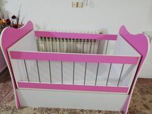 فروش تخت نوزاد و کودک در شیپور