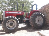 تراکتور 475 دو دف در شیپور-عکس کوچک