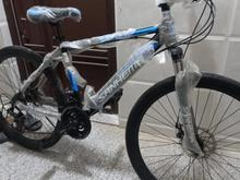 دوچرخه سایز 26 نو پلم در شیپور