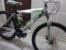 دوچرخه های 26 نو آکبند در شیپور