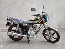 هندا 125 مدل 93 سفارشی در شیپور