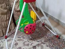 تاب تاب بچگانه خانگی در شیپور