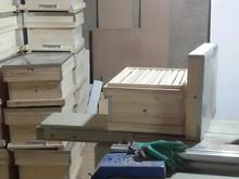 تولید کندو، طبق وقاب و ارسال به سراسر کشور در شیپور