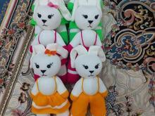 فروش عمده عروسکهای بافت دردوسایز در شیپور