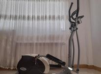دوچرخه ثابت(اسکی فضایی) در شیپور-عکس کوچک