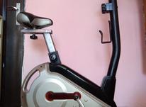 دوچرخه ثابت تایوان در حد نو در شیپور-عکس کوچک