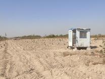 باغچه های 200 متری تا 1000 متری با فروش اقساطی در شیپور