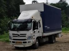 اتوبار کارگر با ماشین را از ما بخواهید در شیپور