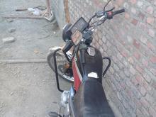 موتور سیکلت تیزرو در شیپور