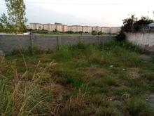 فروش زمین مسکونی 300 متری  در جاده بابل به بابلسر در شیپور